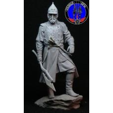 Ермак Тимофеевич-покоритель Сибири.
